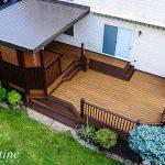 Deck Install - 06-17-16